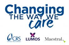 Changing the Way We Care logo